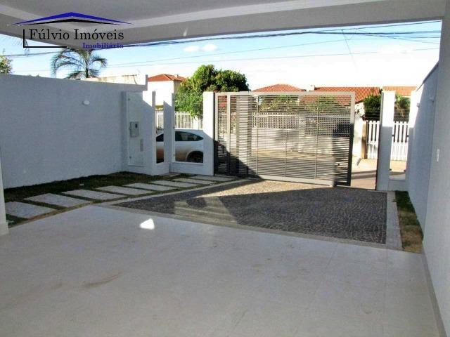 Maravilhosa!! Condomínio vazado para Estrutural 03 quartos, churrasqueira e piscina - Foto 3