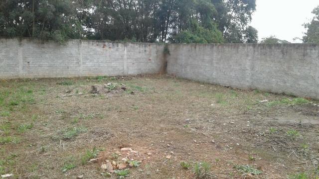 Terreno em sjp , colônia murici, aceita carro - Foto 2