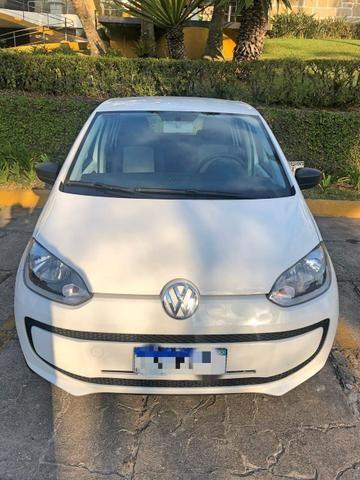 (FINANCIO) Volkswagen UP! 2015 COMPLETO, doc ok, revisado, excelente estado