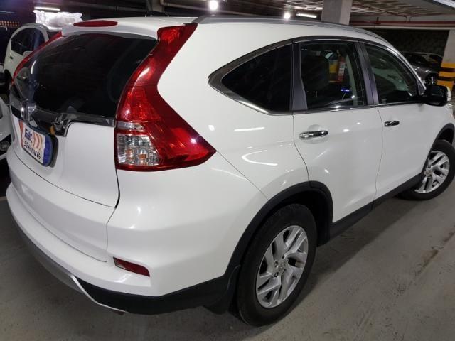 HONDA CRV 2.0 EXL 4X2 16V FLEX 4P AUTOMATICO. - Foto 3