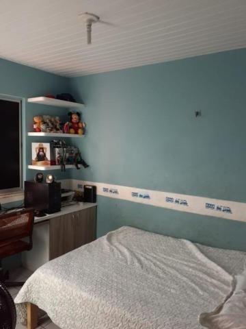 Apartamento com 2 dormitórios à venda, 46 m² por R$ 125.000,00 - Maraponga - Fortaleza/CE - Foto 7
