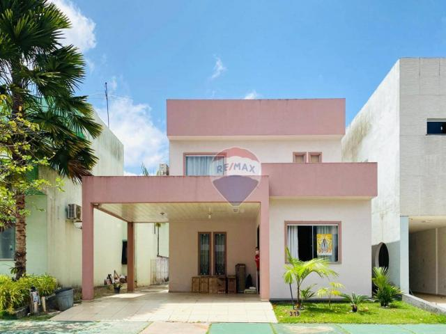 Casa com 5 dormitórios, 170 m² - Parque Verde - Belém/PA