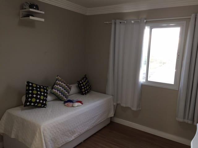 Apartamento com 2 dormitórios à venda, 74 m² por R$ 250.000,00 - São Marcos - Macaé/RJ - Foto 4