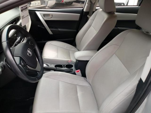Toyota Corolla XEI 2.0 CVT - Foto 14