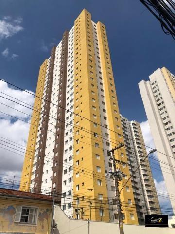 Apartamento à venda com 2 dormitórios em Maranhão, São paulo cod:1123