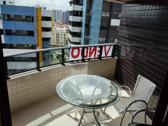Apartmento na ponta verde na helio pradines - Foto 2