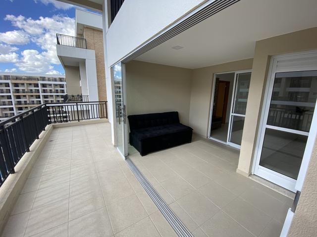 Alugo ou vendo apartamento 68 metros no taguá life center