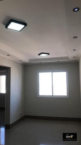 Apartamento à venda com 2 dormitórios em Maranhão, São paulo cod:1123 - Foto 14