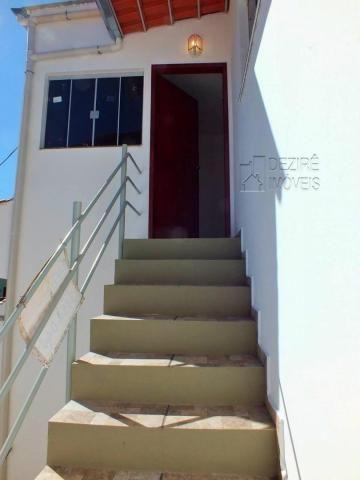 Casa com 3 dormitórios para alugar, 80 m² por R$ 950,00/mês - São Caetano - Resende/RJ - Foto 6