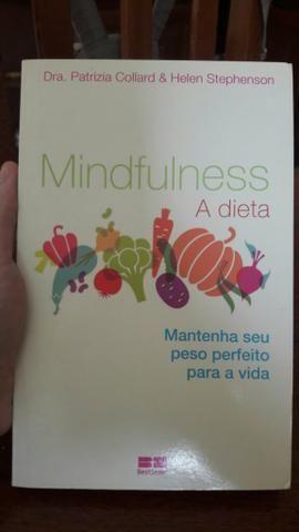 Livro Mindfulness - a dieta