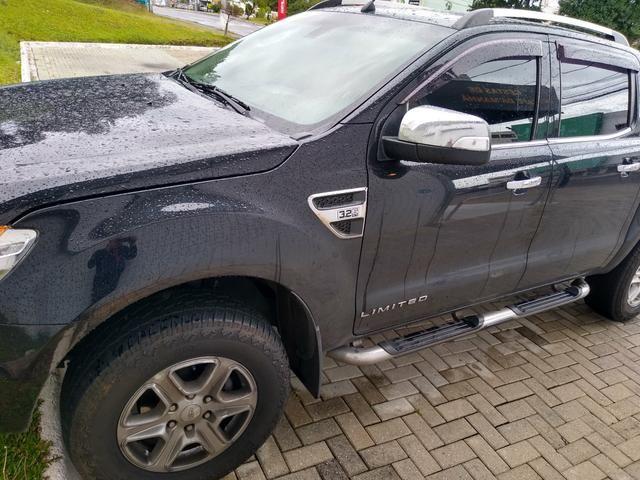 Ford Ranger LTD CD4 32 - Foto 5