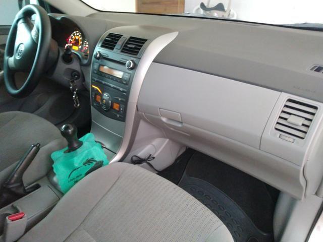 Corolla GLI 1.8 2010/2011 - Foto 11