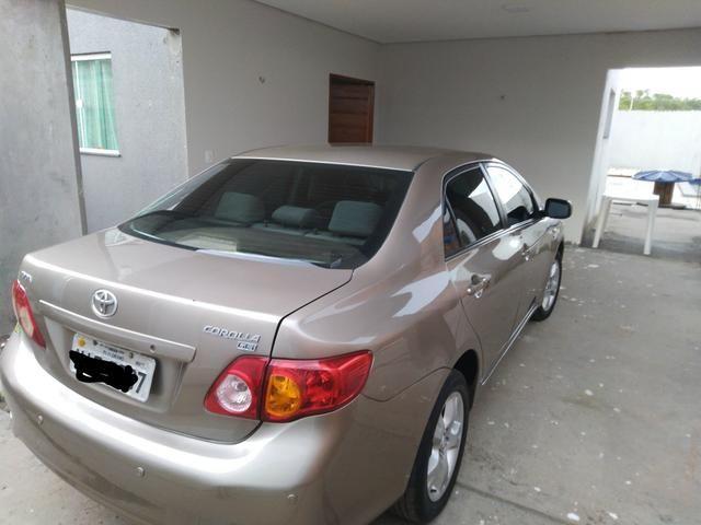 Corolla GLI 1.8 2010/2011 - Foto 6