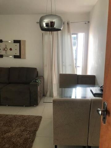 Apartamento Mobiliado 2/4 no Cond. Ilhas de Mediterrâneo em Feira de Santana