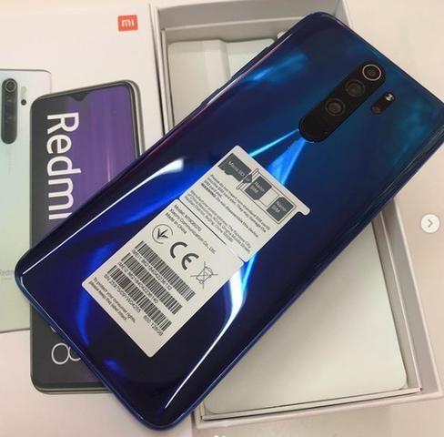 Celular Redmi Note 8 Pro 128gb Versao Global Lacrado 100% Original - Foto 4