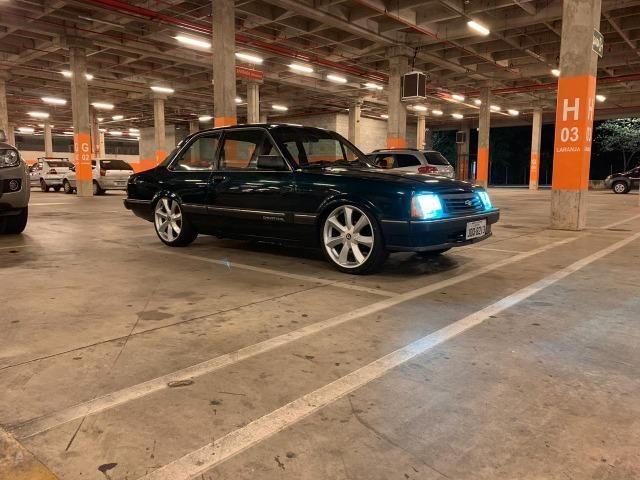 Chevette turbo top