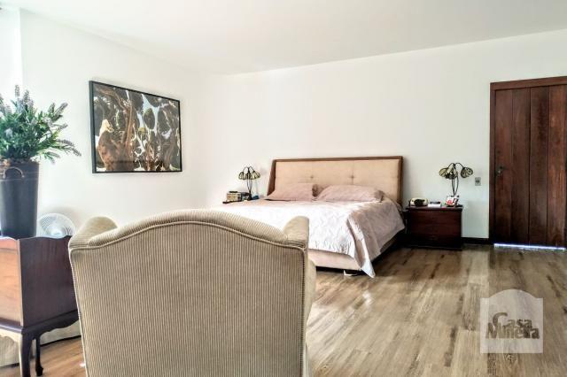 Casa à venda com 4 dormitórios em São luíz, Belo horizonte cod:262614 - Foto 13