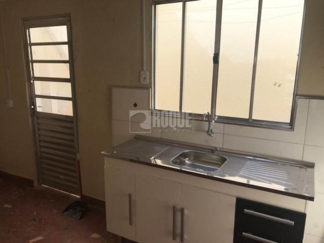 Casa à venda com 1 dormitórios em Vila sao roque, Limeira cod:15760 - Foto 5