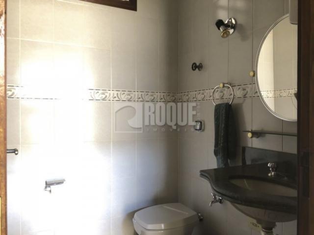 Casa à venda com 3 dormitórios em Vila claudia, Limeira cod:15622 - Foto 20