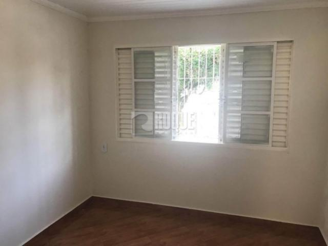 Casa à venda com 1 dormitórios em Vila sao roque, Limeira cod:15760 - Foto 2
