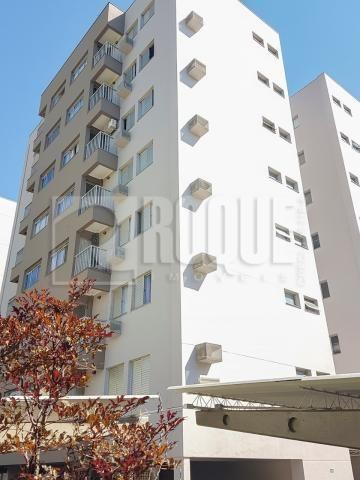 Apartamento à venda com 2 dormitórios em Vila conceição, Limeira cod:15579