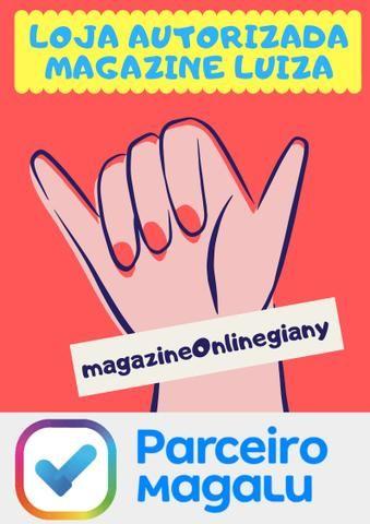 Mais de 700 mil produtos. loja online autorizada do magazine luiza - Foto 5