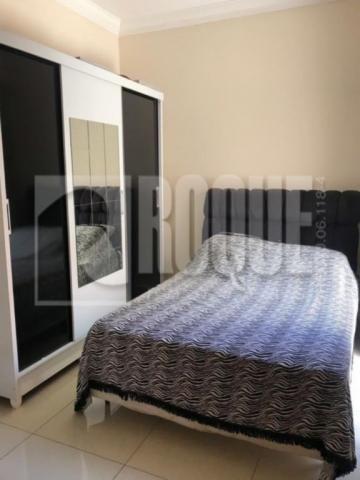 Casa à venda com 3 dormitórios em Jardim ibirapuera, Limeira cod:15711 - Foto 13