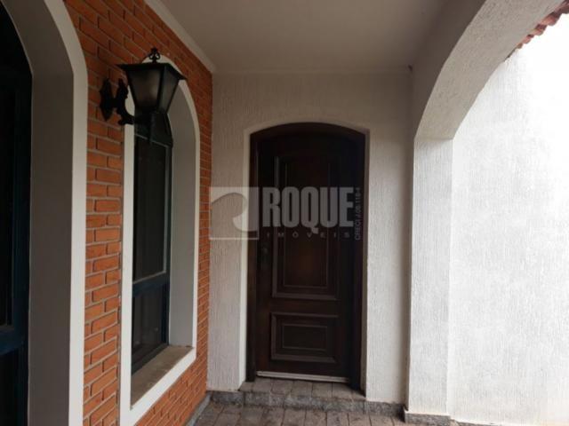 Casa à venda com 3 dormitórios em Vila cidade jardim, Limeira cod:16033 - Foto 4