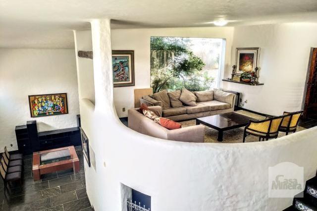Casa à venda com 4 dormitórios em São luíz, Belo horizonte cod:262614 - Foto 3