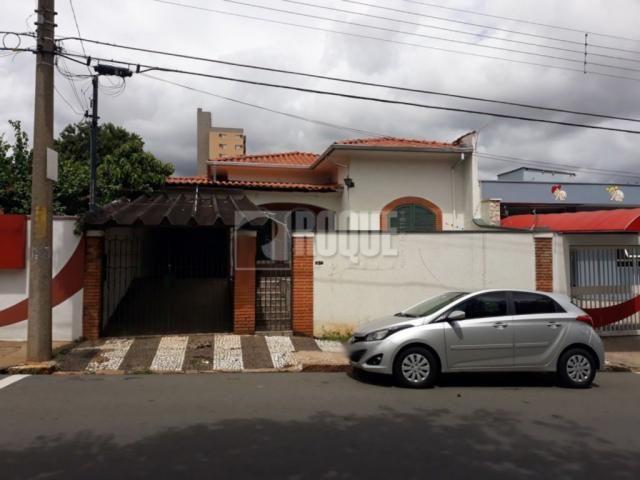 Casa à venda com 3 dormitórios em Vila cidade jardim, Limeira cod:16033