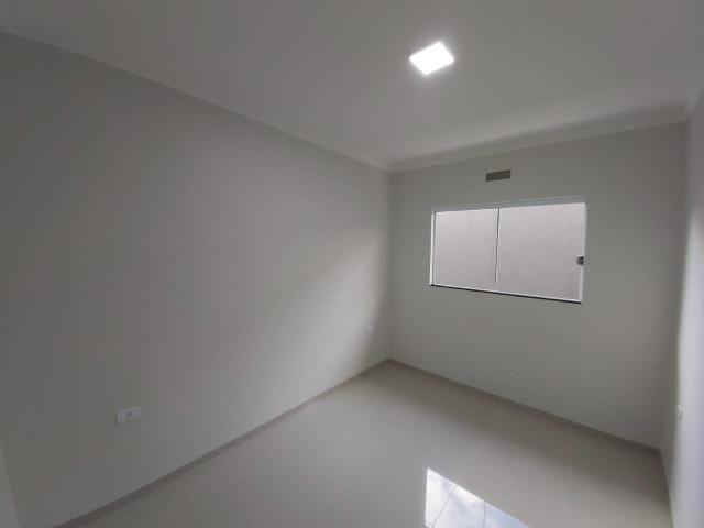 1 suíte espaço para closet e 2 quartos - Foto 6