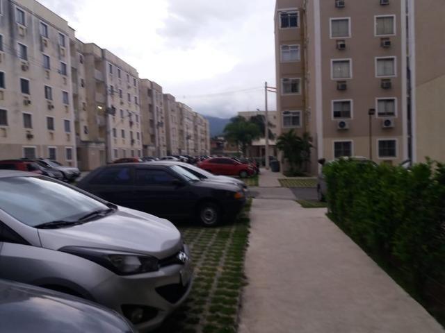 Apartamento Condomínio Supera Cpo Grde RJ - Foto 19