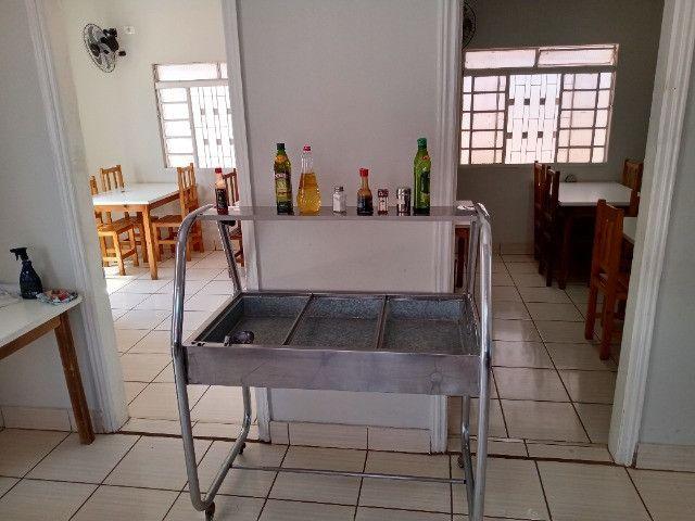Restaurante Região Central - Foto 6