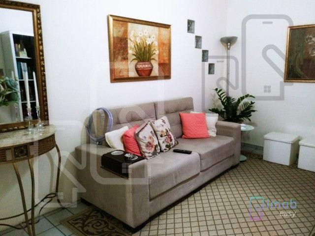 Casa no Conjunto Villa Nova, 180m², 3 quartos sendo 1 suíte com varanda - Foto 2