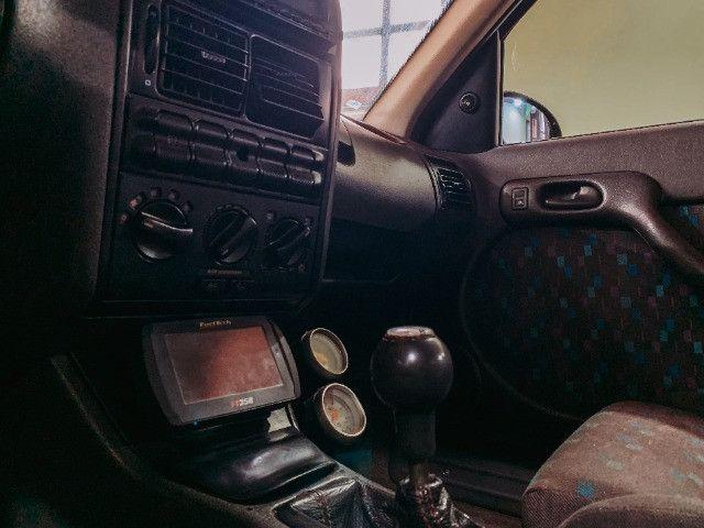 Gol Turbo GTi 2000 - 1995 - Foto 11