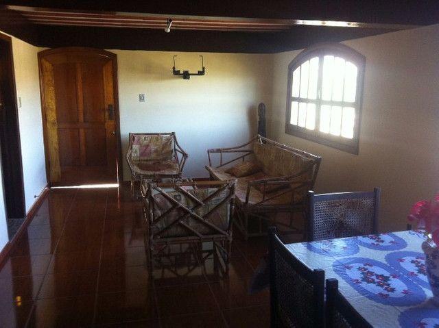 Casa com 02 quartos - Paraiba do SUL - RJ