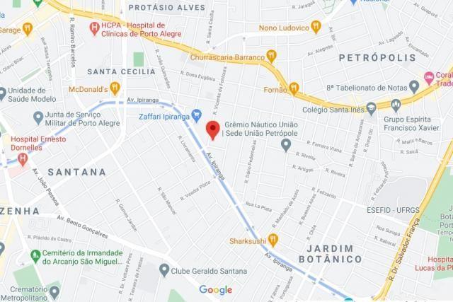 Apartamento para alugar com 1 dormitórios em Santa cecilia, Porto alegre cod:L00578 - Foto 13