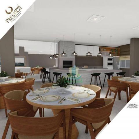 Apartamento com 1 dormitório à venda com 28 m² por R$ 272.832 no Prestige Mercosul Studios - Foto 15
