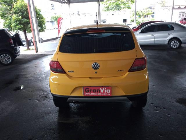 GOL 2011/2012 1.6 MI RALLYE 8V FLEX 4P MANUAL G.V - Foto 8