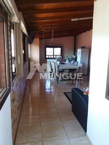 Casa à venda com 5 dormitórios em Passo d'areia, Porto alegre cod:10668 - Foto 5