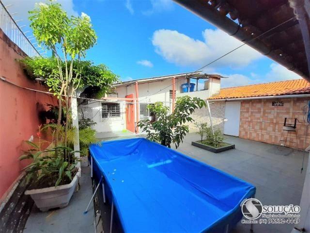 Casa com 3 dormitórios à venda por R$ 170.000,00 - São Vicente - Salinópolis/PA - Foto 15