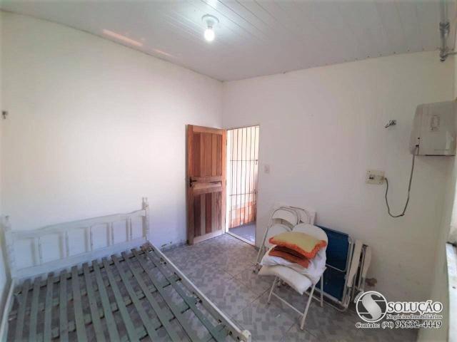 Casa com 3 dormitórios à venda por R$ 170.000,00 - São Vicente - Salinópolis/PA - Foto 16