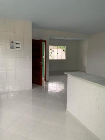 CASA COM 3 DORMITÓRIOS À VENDA,POR R$ 320.000 - INOÃ - MARICÁ/RJ - Foto 7