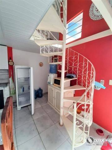 Casa com 3 dormitórios à venda por R$ 170.000,00 - São Vicente - Salinópolis/PA - Foto 6
