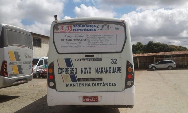 Micro onibus LO 915 - Foto 4