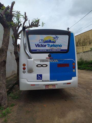Vendo Microônibus - Foto 4