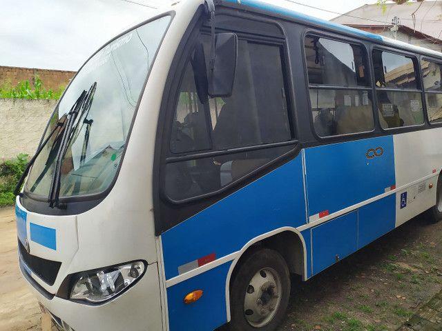Vendo Microônibus - Foto 7