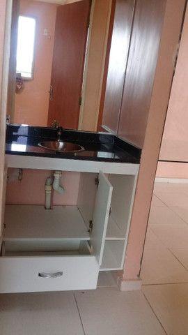 Lindo apartamento no Algodoal-Bella Citá R$ 90 mil - Foto 4