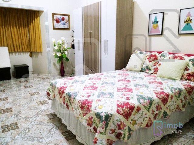 Casa no Conjunto Villa Nova, 180m², 3 quartos sendo 1 suíte com varanda - Foto 12