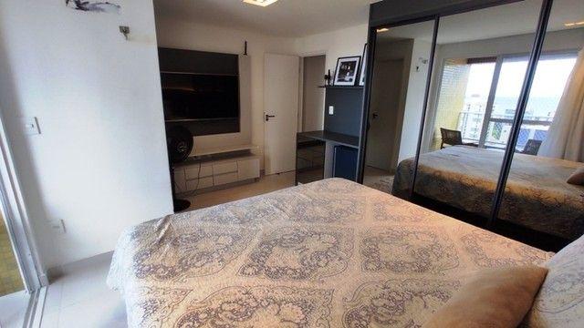 REF: AP036 - Apartamento a venda, Manaira, 3 quartos, 2 vgs - Foto 9